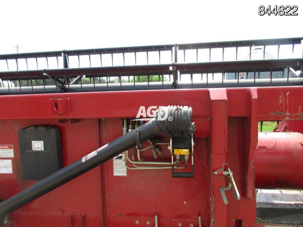Gallery image 6 for Used 2011 Case IH 3020 Header